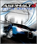 Asphalt 4: Elite Racing 3D