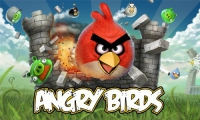 Angry Birds для Windows Phone