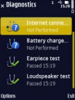 Nokia Diagnostics 1.79 beta