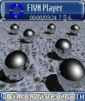 FIVN Player 2.20.5