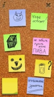 Sticky Notes Touch 1.0