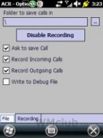 Auto Call Recorder 1.2.5